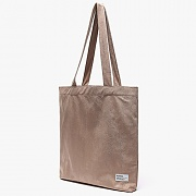 SUEDE ECO BAG (BEIGE)
