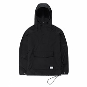 ANORAK JACKET GS [BLACK](GSVJ04)
