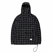 ANORAK JACKET GS [CHECK](GSVJ04)