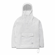 ANORAK JACKET GS [WHITE](GSVJ04)