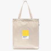 COLORS ECO BAG (PRIMROSE YELLOW)