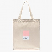 COLORS ECO BAG (PALE DOGWOOD)