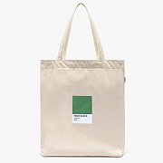 COLORS ECO BAG (KHAKI OLIVE)