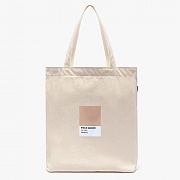 COLORS ECO BAG (HAZELNUT)