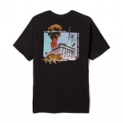 FUTURE PAST TEE-BLK