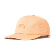 TONAL STOCK LOW CAP-PINK