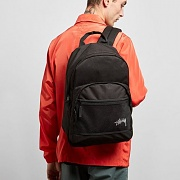 STOCK BACKPACK-BLK