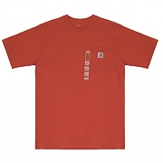 (K87) 포켓반팔티 POCKET WRK T-SHIRT-CHI