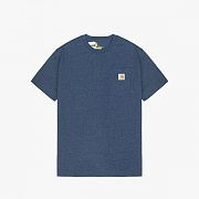 (K87) 포켓반팔티 POCKET WRK T-SHIRT-413
