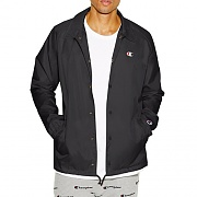 COACHES JACKET WEST BREAKER EDITION-BLACK