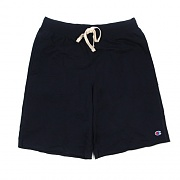 FRENCH TERRY SHORT-NAVY