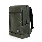 EFFECT LAPTOP BACKPACK / KHAKI