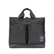 RELEASE HELMET BAG / BLACK