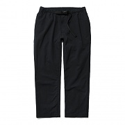 Ripstop Easy Pants Black
