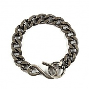 12# 19XX CHAIN BRACELET 130RD VS