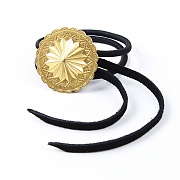 72# C HAIRBAND - BRASS