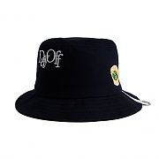DAY OFF BUCKET HAT_NAVY