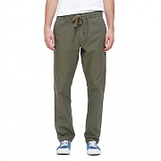 (142020087)TRAVELER SLUB TWILL II-ARMY