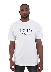 LOLO Classic T-shirt (WHITE)