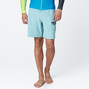 COSTA BOARDSHORT-H.MINT-D.HAWAII