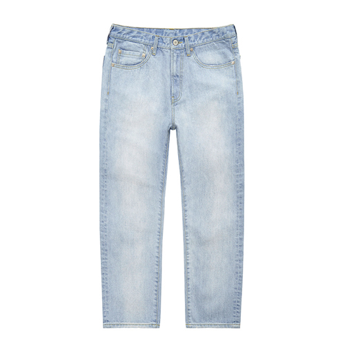 WASHED DENIM GS [LIGHT BLUE](GSVD02)