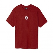 HD LINK TEE-D. RED
