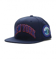 CITIES CAP-NAVY