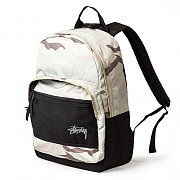 STOCK DESERT CAMO BACKPACK-D. CAMO