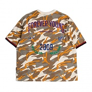 FOREVER YOUNG T SHIRT_CAMO