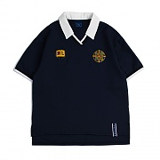FOREVER YOUNG JERSEY_NAVY