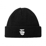 (100030113)CREEPER BEANIE II-BLACK