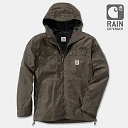 (100247)ROCKFORD JACKET-BREEN