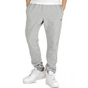 (P1022)POWERBLEND FLEECE JOGGER PANTS-OGREY