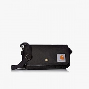 ESSENTIALS POUCH-BLK