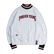 FY TURTLE SWEAT SHIRT_WHITE