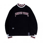 FY TURTLE SWEAT SHIRT_NAVY