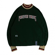 FY TURTLE SWEAT SHIRT_GREEN