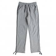 PIPING SWEAT PANTS_GRAY