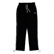 PIPING SWEAT PANTS_NAVY