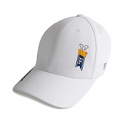 BINDER BALLCAP_WHITE