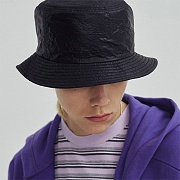 VS CLASSIC BUCKET HAT GA [BLACK](GAVA05)