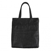 carbon coating eco bag(black)