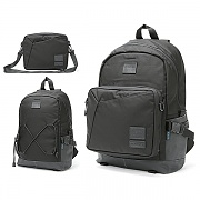REASONABLE DAYPACK-Special / BLACK
