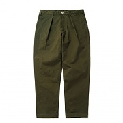 Cotton Painter Pants Khaki