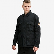 LETTS BDU JACKET-BLK
