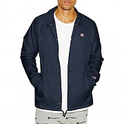 COACHES JACKET WEST BREAKER EDITION-NAVY
