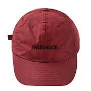 BALL CAP(RED STRIPE)