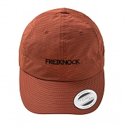 BALL CAP(ORANGE STRIPE)