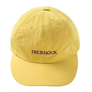 BALL CAP(YELLOW)
