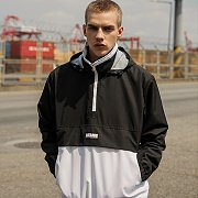 WINDBREAK ANORAK